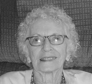 My Nonagenarian Aunt Doris Shares Her Thoughts On Growing Old