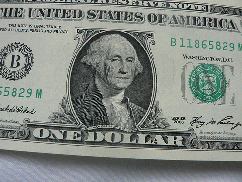 Have You Ever Looked Really Closely At The Us One Dollar Bill It May Not Much Anymore But There S A Lot Of Stuff Going On With That Humble And