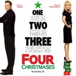 Drive-By Movie Review: Four Christmases
