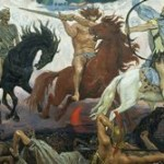 Beware The Four Horsemen of Personal Finance