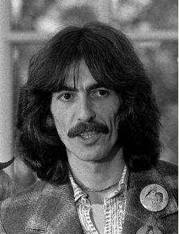 George Harrison: The Most Popular Beatle