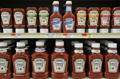 My Ketchup Taste Test Upset Guess Which Brand Topped