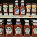 My Ketchup Taste-Test: Upset! Guess Which Brand Topped Heinz