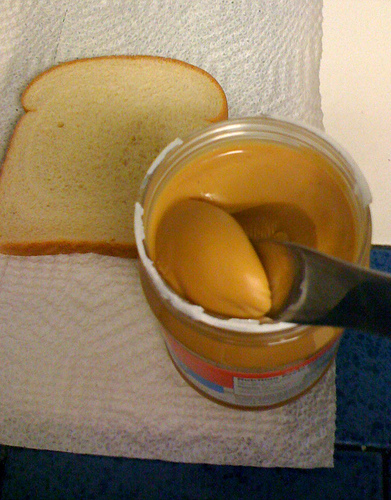 58b2ff72191 Before the average American kid gets his high school diploma he or she will  supposedly eat 1500 peanut butter sandwiches.