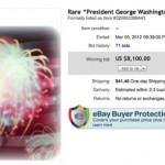 $8100 Chicken Nuggets and Other Strange Finds on Amazon & Ebay
