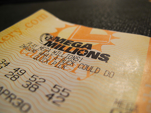 100 Words On: A Surefire Way to Beat the Lottery – Guaranteed.