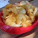 My Potato Chip Taste Test: Are Lay's Really Worth Paying More For?