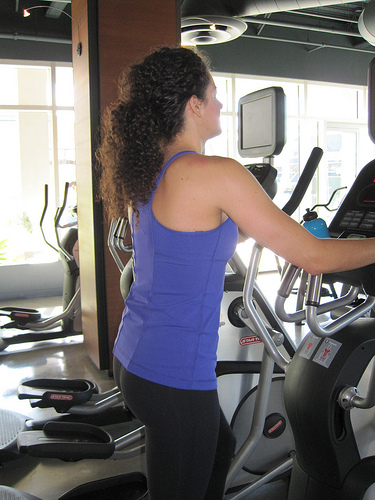 How to Get the Most from Your Gym Membership & Avoid Burning Out