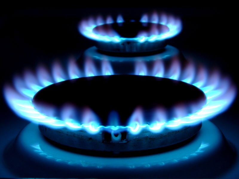 Natural Gas Cooking Tips