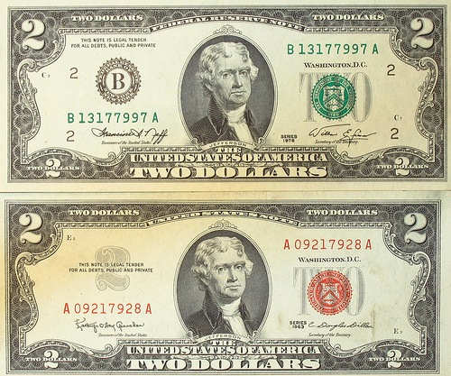 18 Flippant Facts You Didn't Know About the $2 Bill – Len Penzo dot Com