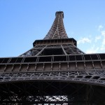 100 Words On: The Baffling Allure of the Eiffel Tower