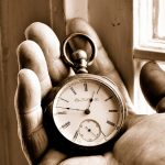 Are You an Unwitting Financial Time Traveler?