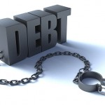 Four Basic Habits That Will Keep You Mired in Debt