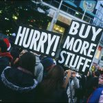 18 Facts You Probably Wish You Never Knew About Black Friday