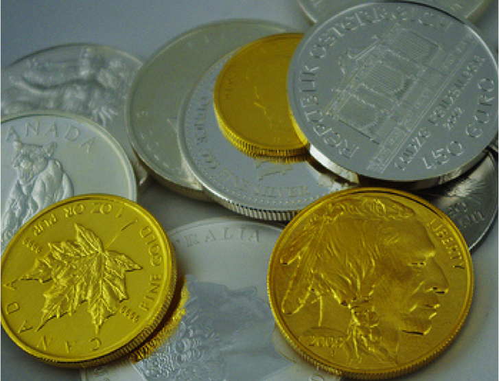 Economic Collapse 101: How Much Gold and Silver Should People Own?