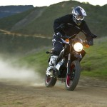 The Exceptionally Low Running Costs of Electric Motorcycles