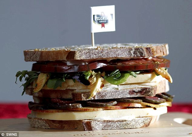 What a $184 Cheese Sandwich Can Teach Us About Hype & Value