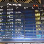100 Words On: How to Increase the Odds of Booking an On-Time Flight
