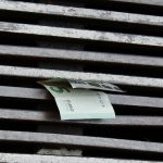 The Ethics of Found Money: Where Do You Draw the Line?