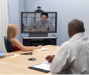 video teleconference