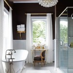 5 Affordable Yet Elegant Bathroom Designs