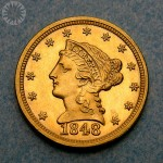 gold liberty dollar