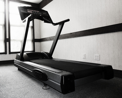 what know you need about treadmills to