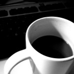 Black Coffee: A Ponzi for Your Thoughts