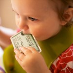 9 Ways You'll Pay Later for Giving Your Kid a Credit Card Now