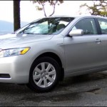 Comparing a 2008 Camry to a New One: Which Car Is the Better Deal?