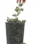 5 Signs that Your Spending Is Out of Control!