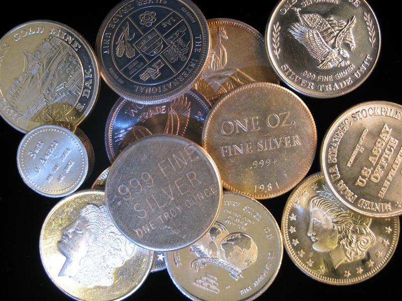 A First Time Buyer S Guide For Gold And Silver Len Penzo