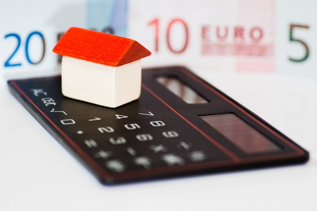 home calculate costs