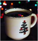 Black Coffee: The Christmas Edition