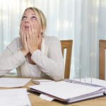 5 Telltale Signs That You're Headed for a Credit Crisis
