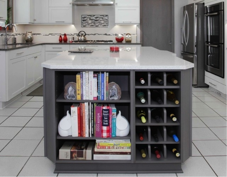 innovative kitchen storage 12 affordable ways to upgrade an outdated kitchen len 1867