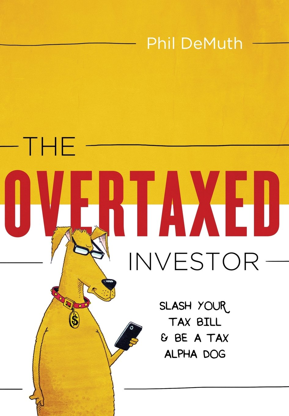 overtaxed investor