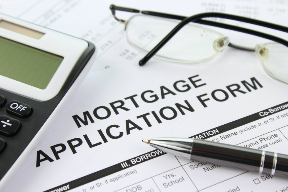 application-mortgage