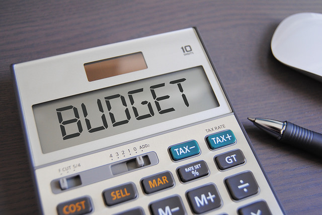 a simple budgeting plan for those who struggle with discipline len