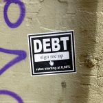 100 Famous Quotes About Debt