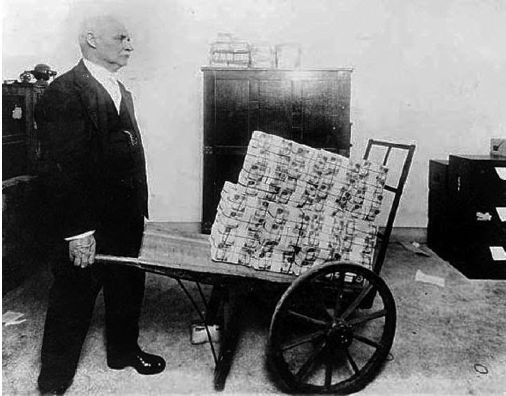 18 Curious Facts You Didn't Know About Hyperinflation – Len Penzo ...