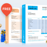 Get Access to Free Invoice Templates for Word, PSD, Excel, and PDF